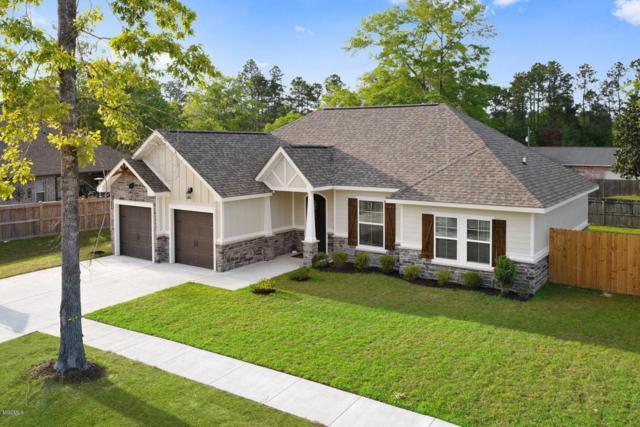 10463 E Landon Green Cir, Gulfport, MS 39503 (MLS #330989) :: Amanda & Associates at Coastal Realty Group
