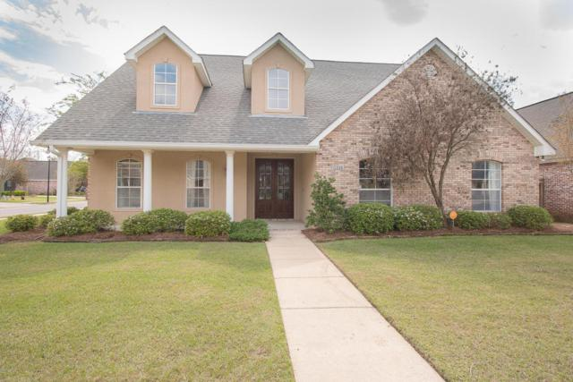 11536 Briarstone Pl, Gulfport, MS 39503 (MLS #331044) :: Ashley Endris, Rockin the MS Gulf Coast