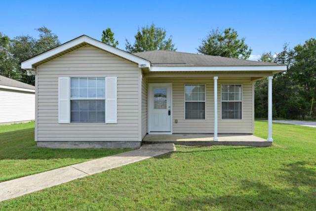 16021 Abilene St, Biloxi, MS 39532 (MLS #331077) :: Ashley Endris, Rockin the MS Gulf Coast