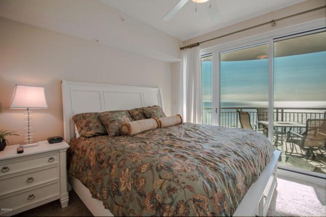 2228 Beach Dr #704, Gulfport, MS 39507 (MLS #331131) :: Amanda & Associates at Coastal Realty Group