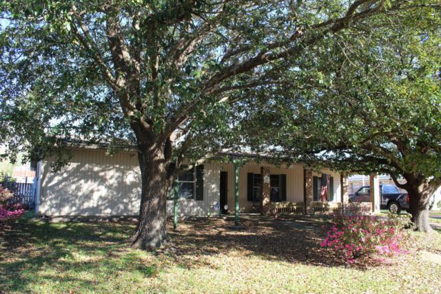 102 Imilda Dr, Gulfport, MS 39503 (MLS #331184) :: Amanda & Associates at Coastal Realty Group