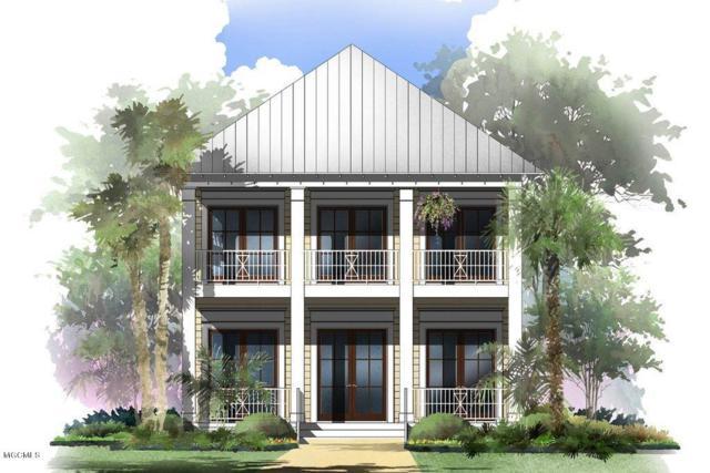 4832 W Beach Blvd, Gulfport, MS 39501 (MLS #331438) :: Coastal Realty Group