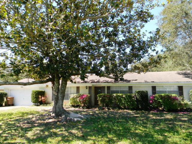 333 Big Lake Rd, Biloxi, MS 39531 (MLS #331623) :: Ashley Endris, Rockin the MS Gulf Coast
