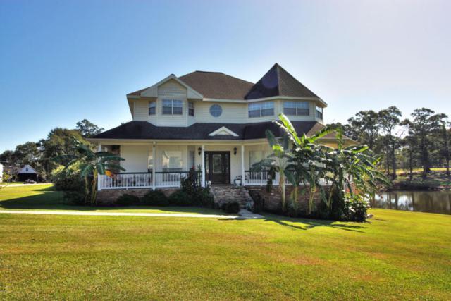 26 Stonebridge Rd, Carriere, MS 39426 (MLS #331624) :: Ashley Endris, Rockin the MS Gulf Coast