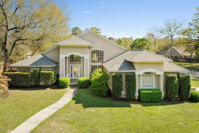 3719 Bergerac Ln, Ocean Springs, MS 39564 (MLS #331723) :: Ashley Endris, Rockin the MS Gulf Coast