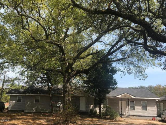 2228 17th Ave, Gulfport, MS 39501 (MLS #331950) :: Amanda & Associates at Coastal Realty Group