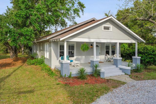 1801 31st Ave, Gulfport, MS 39501 (MLS #332012) :: Amanda & Associates at Coastal Realty Group