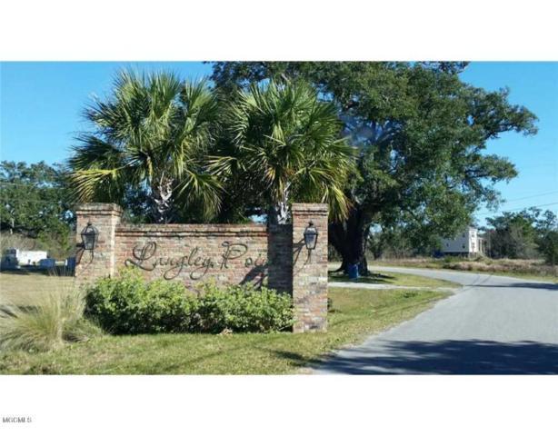 15734 Langley Dr, Biloxi, MS 39532 (MLS #332038) :: Ashley Endris, Rockin the MS Gulf Coast