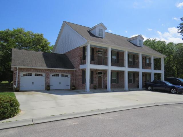 206 Fairway Villas Cir, Diamondhead, MS 39525 (MLS #332119) :: Amanda & Associates at Coastal Realty Group