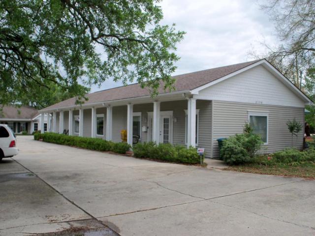 2170 E Pass Rd, Gulfport, MS 39507 (MLS #332158) :: Amanda & Associates at Coastal Realty Group