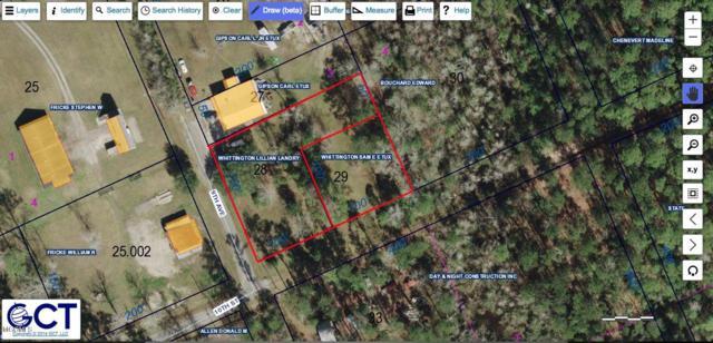 16024 10th St, Pearlington, MS 39572 (MLS #332270) :: Amanda & Associates at Coastal Realty Group