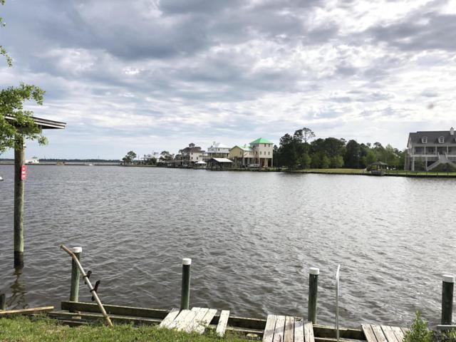 714 Bayou Ln, Pass Christian, MS 39571 (MLS #332370) :: Amanda & Associates at Coastal Realty Group