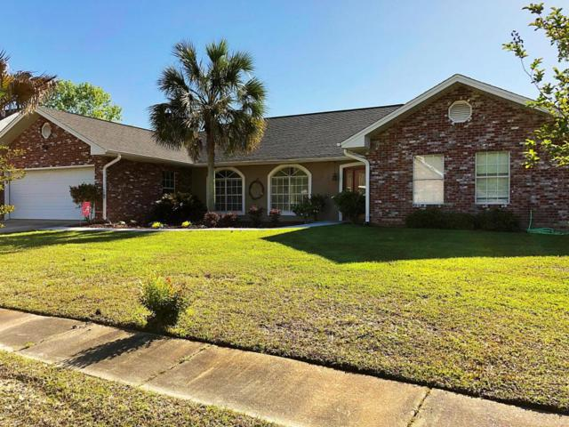 723 Old Savannah Dr, Long Beach, MS 39560 (MLS #332468) :: Ashley Endris, Rockin the MS Gulf Coast