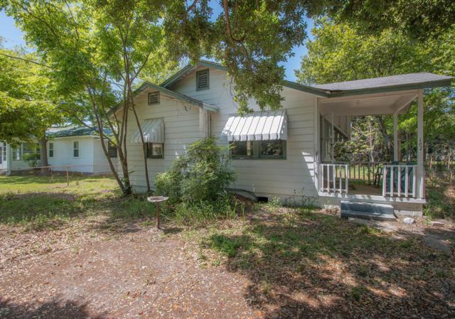 167 Jasmine St, Biloxi, MS 39531 (MLS #332479) :: Amanda & Associates at Coastal Realty Group