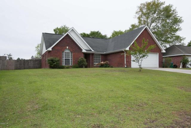 14315 Oak View Cir, Ocean Springs, MS 39565 (MLS #332494) :: Amanda & Associates at Coastal Realty Group