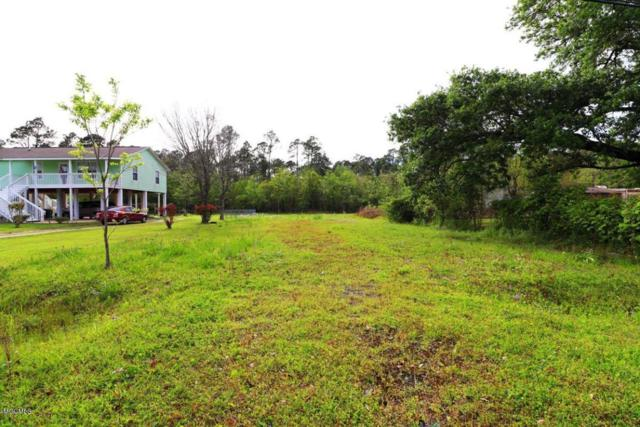 337 Rosehart Ave, Pass Christian, MS 39571 (MLS #332501) :: Amanda & Associates at Coastal Realty Group