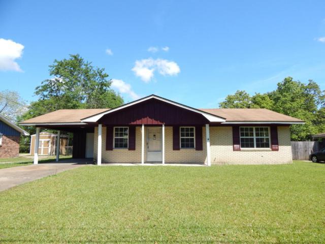 113 Connie Dr, Gulfport, MS 39503 (MLS #332518) :: Amanda & Associates at Coastal Realty Group