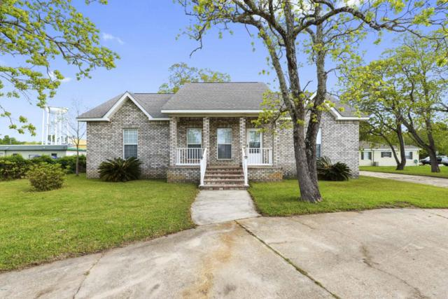 10030 Rodriguez St, D'iberville, MS 39540 (MLS #332525) :: Amanda & Associates at Coastal Realty Group