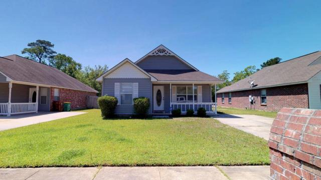 10289 Cottage Ct, D'iberville, MS 39540 (MLS #332540) :: Amanda & Associates at Coastal Realty Group