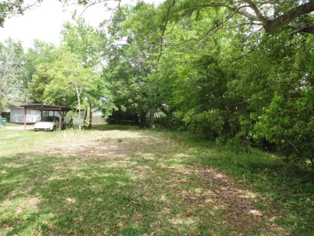 811 Lafayette Ave, Pascagoula, MS 39567 (MLS #332565) :: Amanda & Associates at Coastal Realty Group