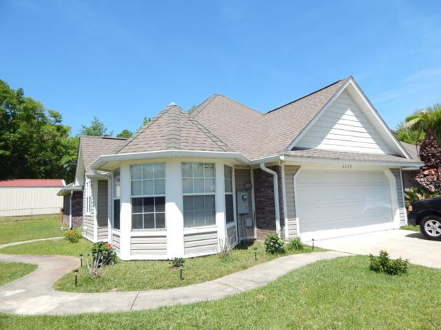 2629 Palmer Dr, Gulfport, MS 39507 (MLS #332578) :: Amanda & Associates at Coastal Realty Group