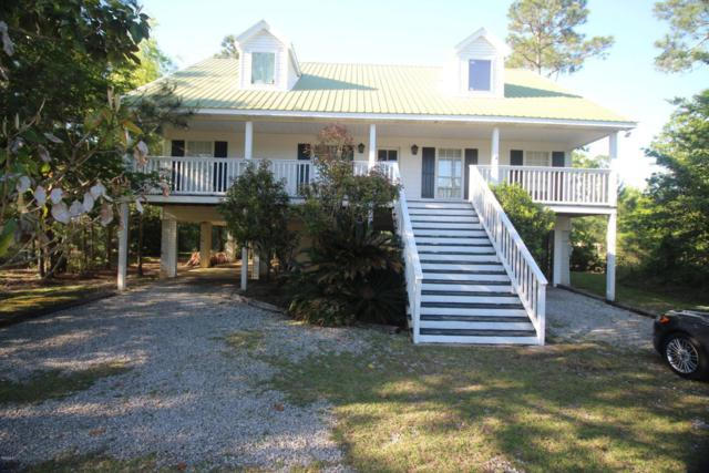298 Mcclung St, Pass Christian, MS 39571 (MLS #332596) :: Amanda & Associates at Coastal Realty Group