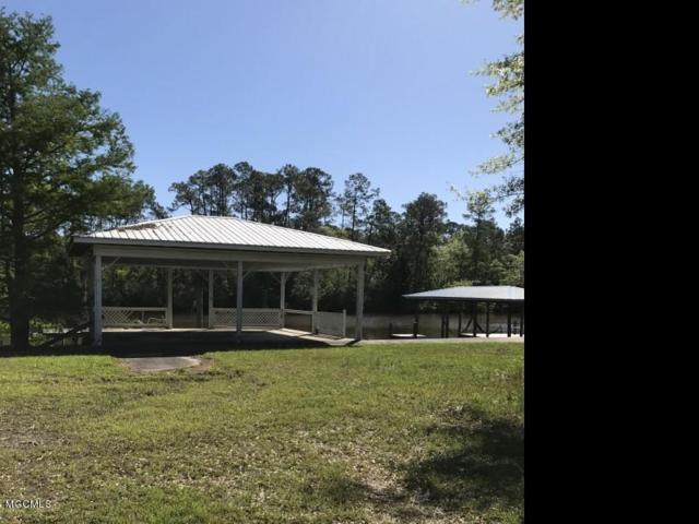 15062 Chickasaw Rd, Kiln, MS 39556 (MLS #332694) :: Amanda & Associates at Coastal Realty Group