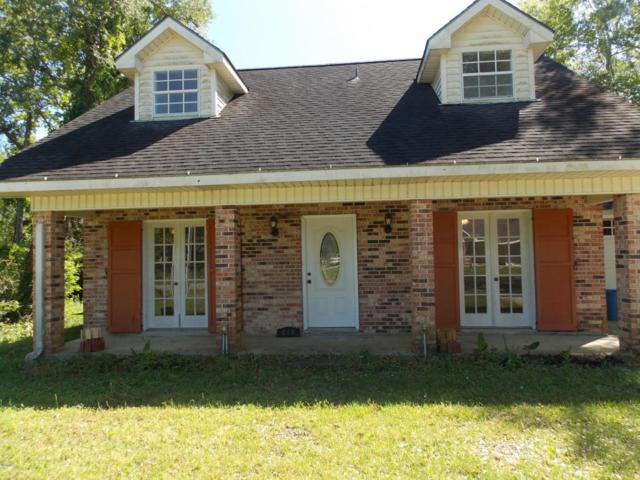 510 Commagere Blvd, Bay St. Louis, MS 39520 (MLS #332712) :: Ashley Endris, Rockin the MS Gulf Coast
