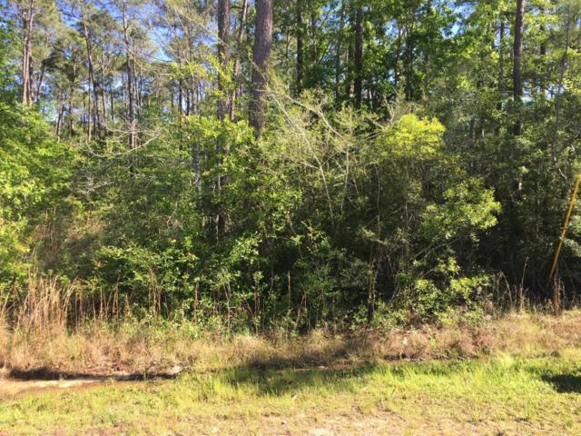 460 Royal Oak Dr, Pass Christian, MS 39571 (MLS #332722) :: Amanda & Associates at Coastal Realty Group