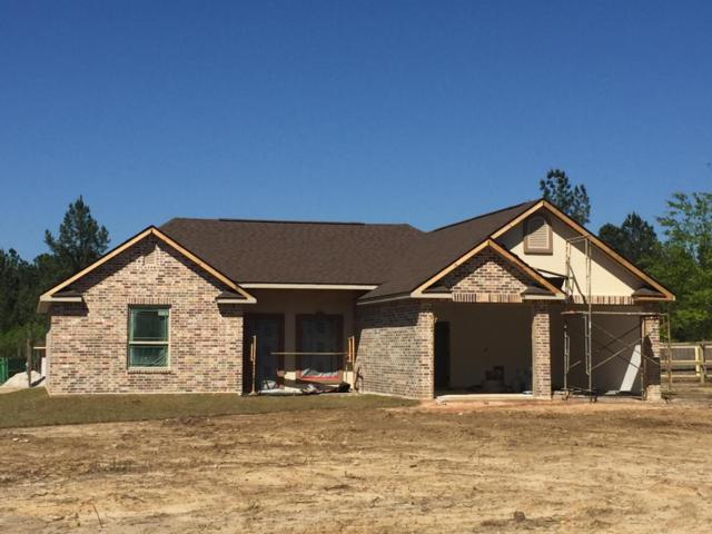 19580 Waltrip Way, Saucier, MS 39574 (MLS #332754) :: Amanda & Associates at Coastal Realty Group