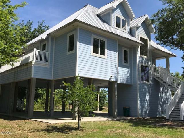 192 White Harbor Rd, Long Beach, MS 39560 (MLS #332798) :: Amanda & Associates at Coastal Realty Group
