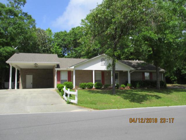 880 Manini Way, Diamondhead, MS 39525 (MLS #332809) :: Amanda & Associates at Coastal Realty Group