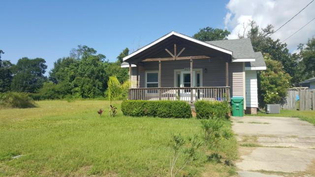 805 43rd Ave, Gulfport, MS 39501 (MLS #332819) :: Amanda & Associates at Coastal Realty Group