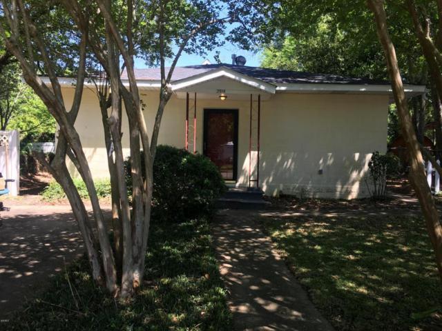 2514 19th Ave, Gulfport, MS 39501 (MLS #332830) :: Amanda & Associates at Coastal Realty Group