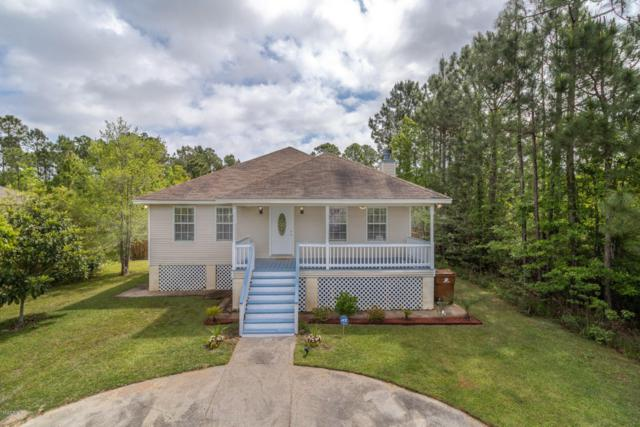 358 Lang Ave, Pass Christian, MS 39571 (MLS #332863) :: Amanda & Associates at Coastal Realty Group