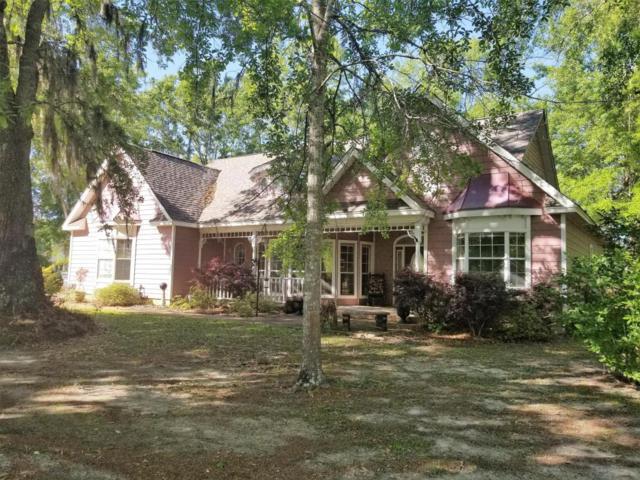 8332 Meadowdale Dr, Gautier, MS 39553 (MLS #332900) :: Amanda & Associates at Coastal Realty Group