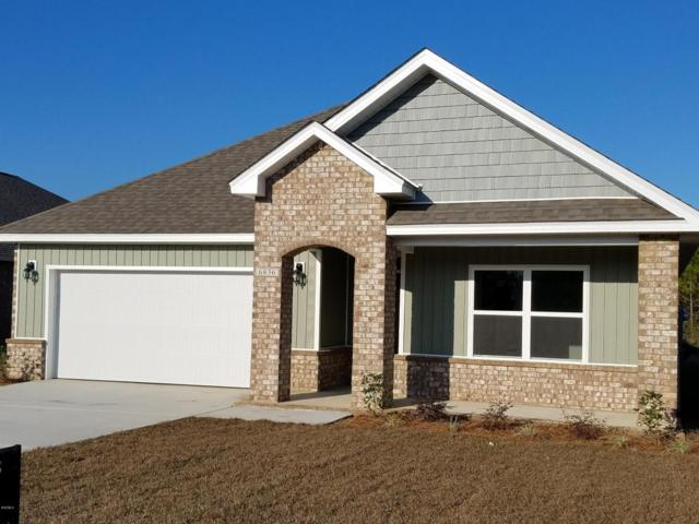 1205 Barberry Cv, Ocean Springs, MS 39564 (MLS #332909) :: Amanda & Associates at Coastal Realty Group