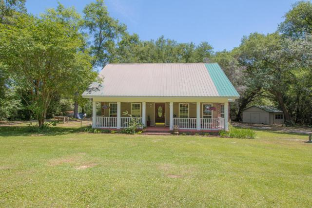 7198 Lee Haven Rd, Pass Christian, MS 39571 (MLS #332911) :: Amanda & Associates at Coastal Realty Group