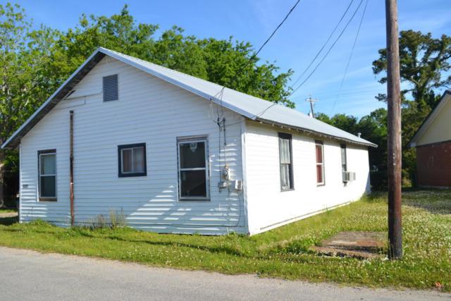 4301 Nadine Gregory Ave, Moss Point, MS 39563 (MLS #332973) :: Amanda & Associates at Coastal Realty Group