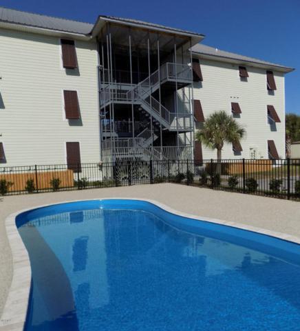 699 Dunbar Ave #204, Bay St. Louis, MS 39520 (MLS #332983) :: Amanda & Associates at Coastal Realty Group
