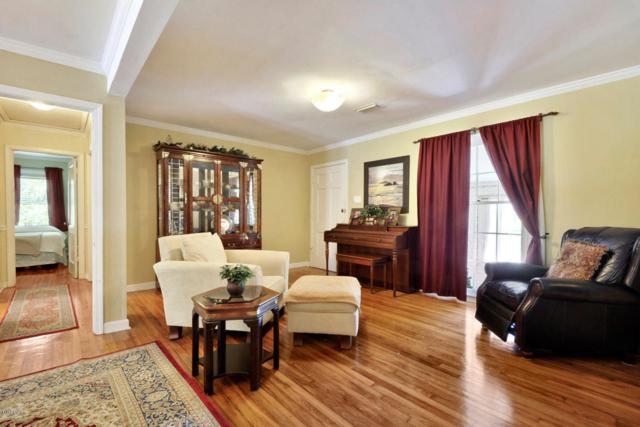 5108 Washington Ave, Gulfport, MS 39507 (MLS #333217) :: Amanda & Associates at Coastal Realty Group