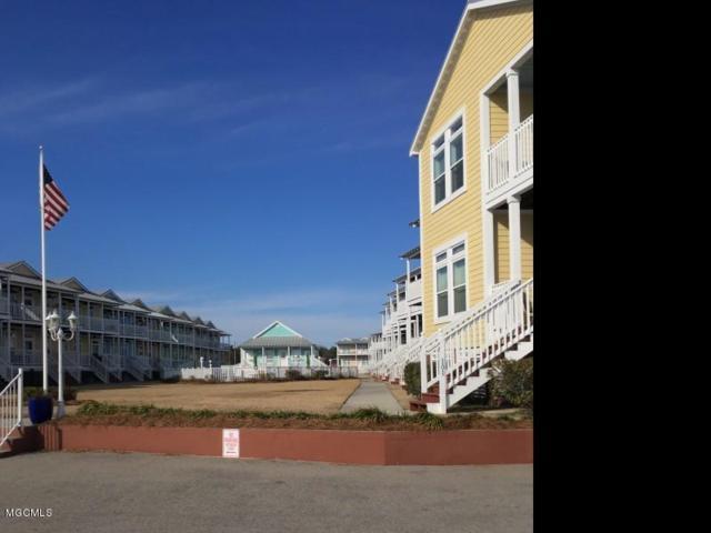 1515 E Beach Blvd #118, Pass Christian, MS 39571 (MLS #333274) :: Amanda & Associates at Coastal Realty Group