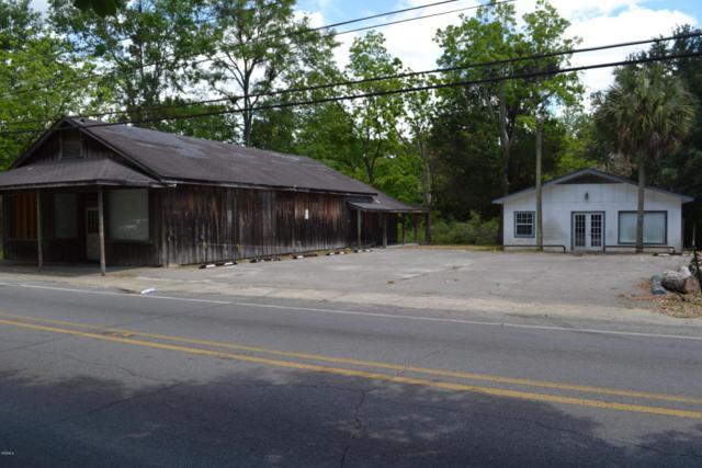 5136 Elder St, Moss Point, MS 39563 (MLS #333291) :: Amanda & Associates at Coastal Realty Group