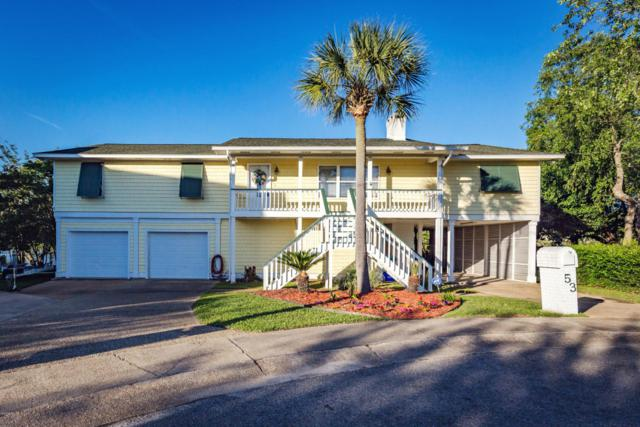 53 Bayou Cir, Gulfport, MS 39507 (MLS #333373) :: Amanda & Associates at Coastal Realty Group
