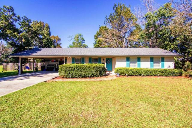 212 45th Street, Gulfport, MS 39507 (MLS #333404) :: Amanda & Associates at Coastal Realty Group