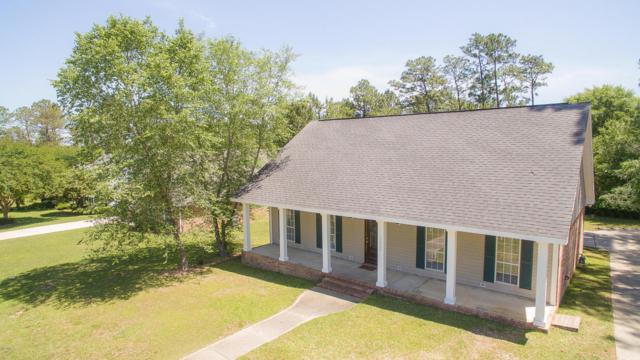 12622 Lake Village Dr, Gulfport, MS 39503 (MLS #333457) :: Ashley Endris, Rockin the MS Gulf Coast