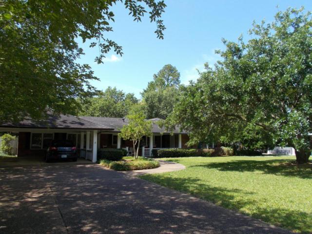 9 45th St, Gulfport, MS 39507 (MLS #333535) :: Amanda & Associates at Coastal Realty Group