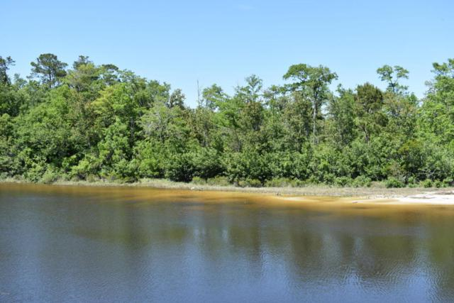 0 Woodland Cir, Biloxi, MS 39532 (MLS #333549) :: Amanda & Associates at Coastal Realty Group
