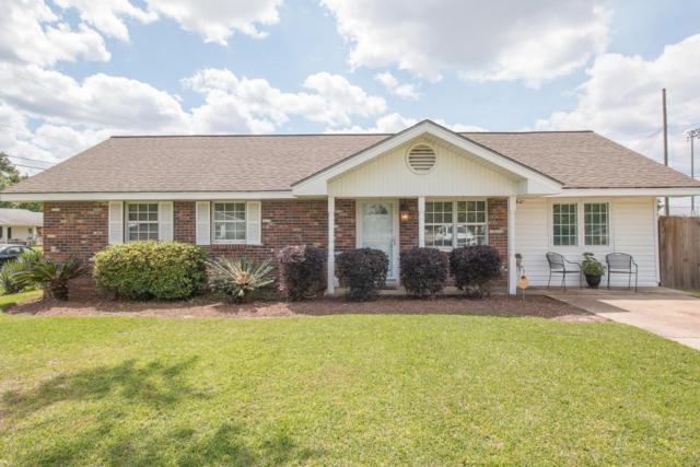 4301 Searle Ave, Gulfport, MS 39507 (MLS #333572) :: Amanda & Associates at Coastal Realty Group
