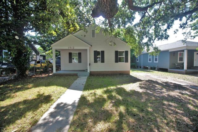 1912 22nd Ave, Gulfport, MS 39501 (MLS #333585) :: Amanda & Associates at Coastal Realty Group